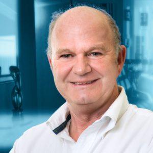 Dr. Lantos Endre vezető főorvos
