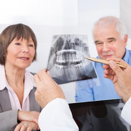 Ingyenes szemészi konzultáció - Objektív