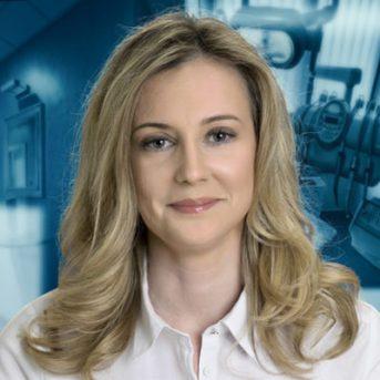 Dr. Krisztina Szabó