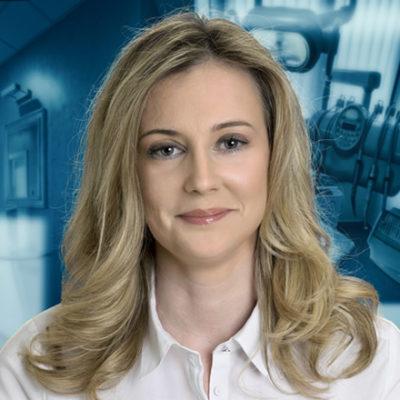 Д-р Кристина Сабо