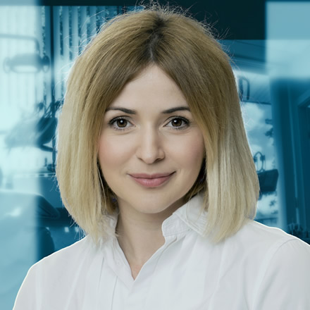 Д-р Габриэлла Вешшелини