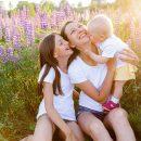 Mosolyszépítő beavatkozás cirkónium híddal – amikor a fogászati kezelés az egész család életére kihat